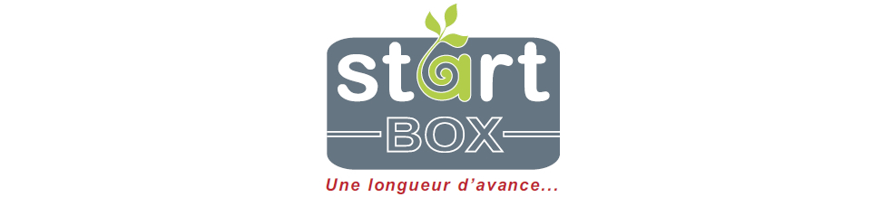 Startbox - le pack entrepreneur